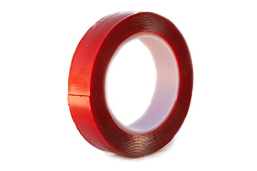 mounting-tape-1-x-15-feet-1mm-thick-adhesive-double-sided-waterproof-clear