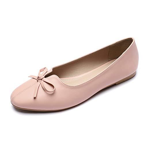 早春的别致,刚刚好的优雅!CINAK 舒适平底鞋