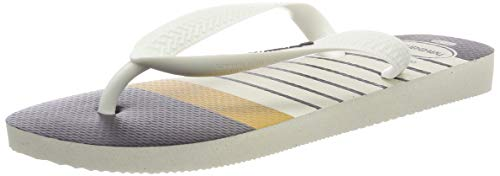 Adulto Havaianas Unisex Chanclas Top 0198 Nautical white white Multicolor 4SW4AnU