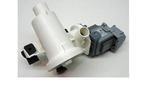 LP 280187 Washer Pump Motor for Whirlpool Kenmore Duet Washing AP3953640