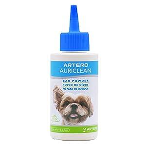 Artero Auriclean. Polvo para los oidos