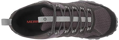 Wp FST Women's Granite 2 Shoe Athletic Shark Merrell Moab R6BqPRI