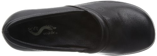 Softwalk Women's Adora Slip-On,Black,10 M by SoftWalk (Image #7)