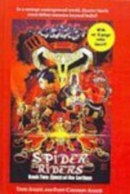 Spider Riders: Quest of the Earthen