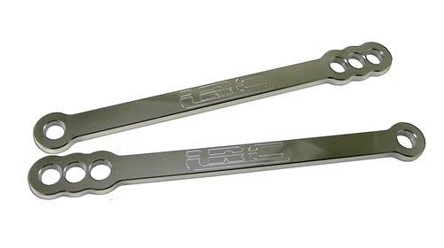 Yana Shiki A2912LRC 1'' and 2'' Drop Billet Aluminum Lowering Link for Kawasaki Sport Bikes