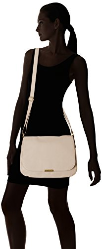 Alexa White Relic Crossbody Cloud Flap pUUqd4