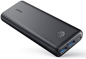 Batterie externe Anker PowerCore II 20000