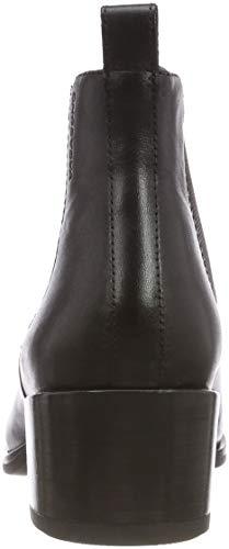 Mujer 20 por Marja Zapatillas Negro de para Estar Vagabond Casa Black Cwafq0xZCp