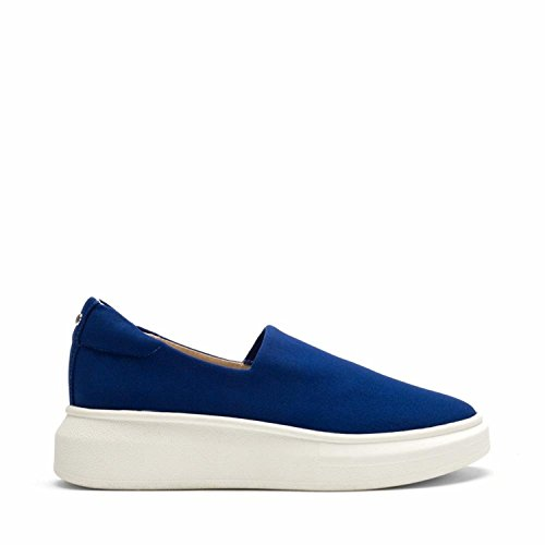 Fashion Blue Sneaker Sam Edelman Women's Nerah Nautical qHWRYYt4vw