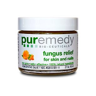 Puremedy, Topical Fungus Free, 2 Ounce by Puremedy
