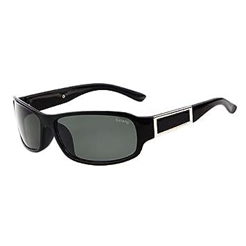 GCR Sonnenbrille Schatten Polarisierende Brille Western Division Herren Sonnenbrillen , C3