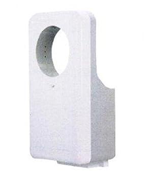 Mabel Secador de manos automático vertical circular wind-o 360