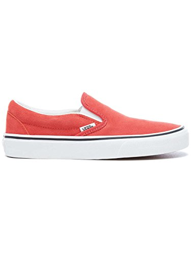 Schuhe Slip Vans Rot On Classic 1fqgws0aw Skim Rio Innovation De