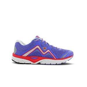 KARHU 2015 Women's Fast5 Fulcrum Running Shoe - Lilac/Hib...