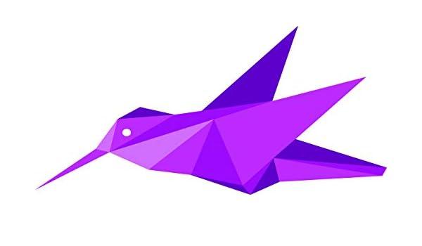 Geometric owl decal | Etsy | 350x600