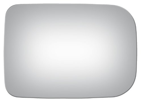 1972-1993 DODGE TRUCK PICKUP (FULL SIZE) Swing Out, Convex, Passenger Side Replacement Mirror Glass (Glass Mirror D300 Dodge)