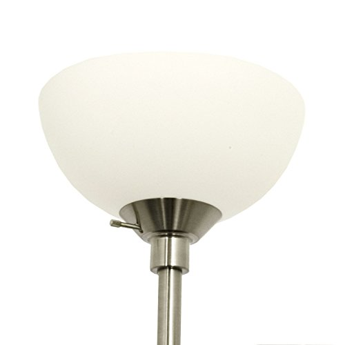 20fe7a8efd3 Light Accents Replacement shade for 6185-72 (Acrylic Shade only) by  Lightaccents