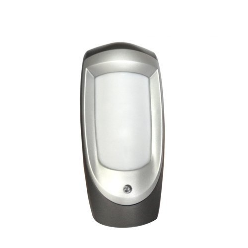 Impermeable Dual Detector PIR/sensor de movimiento para exteriores con True movimiento recognization y función de pet-immune: Amazon.es: Iluminación