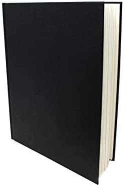 Casebound Sketchbook Acid Free Paper ArtWay Studio Portra Hardback Cover