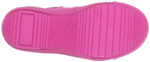 Richter Kinderschuhe Torino 3110-12-3501 Mädchen Pink (fuchsia/weiss 3501)