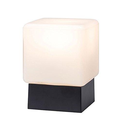 タカショー 門柱灯(ローボルト) エクスレッズ スタンドライト3型 HBG-D10K #71601200 『エクステリア照明 ライト』 ブラック B016FA20R4 10000