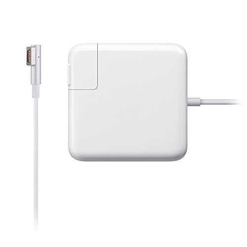 MacBook Air/Pro Charger Power Adapter Charger Replacement for Apple MacBook 13-inch and MacBook Pro 13-inch