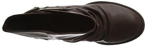 Blowfish Kika, Botines Para Mujer Marrón (Dark Marrón)