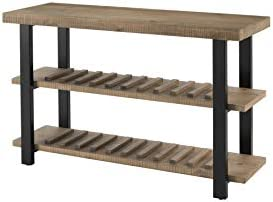 Martin Svensson Home Foundry Console Sofa Table