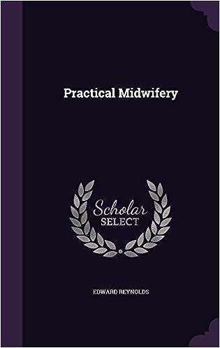 Book Practical Midwifery