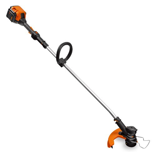 WORX WG168 40-volt Lithium Cordless Grass Trimmer and Edger