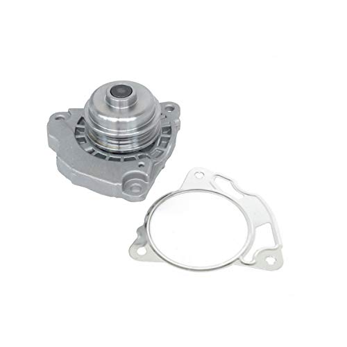 US Motor Works US6250 NEW WATER PUMP (2010 Ford Escape Water Pump Belt Replacement)