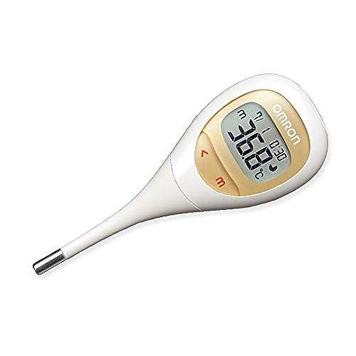 オムロン電子体温計 MC-682 けんおんくん