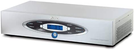 APC AV H15 Home Theater 1500VA Power Filter and Power Conditioner Discontinued by Manufacturer