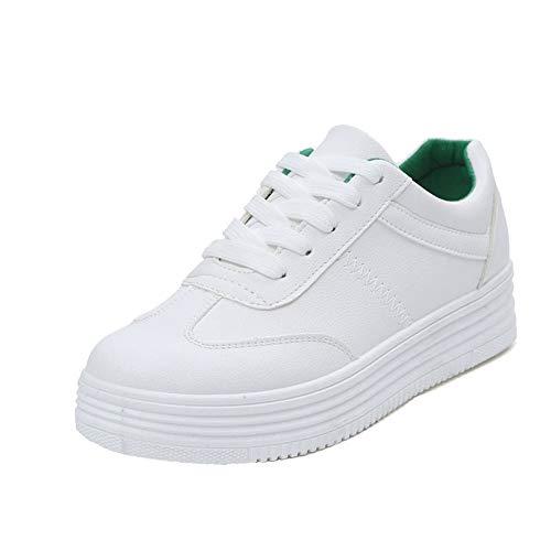 Donna Verde Sneakers Passeggio Stringate Dreneco Casual Da Scarpe ICKpg