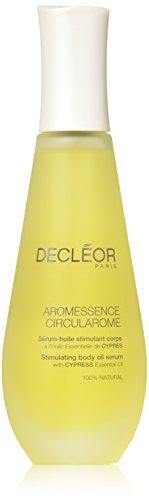 Decleor Aromessence Circularome Stimulating Body Serum Unisex Serum, 3.3 Ounce
