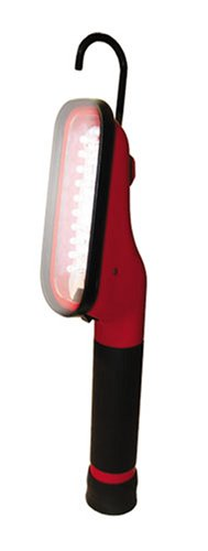 E-Z Red Company XL3000 Rechargeable Cordless 30 LED Shop Light by E-Z Red