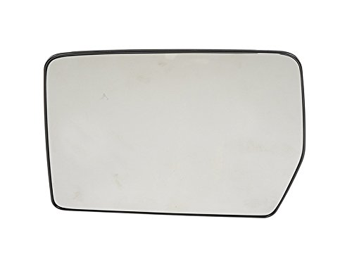 Replacement Mirror Glass for 09-10 F150 Driver Side
