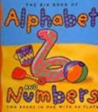 Alphabet and Numbers, The (Double Delight)