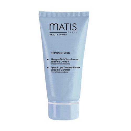Matis Paris Eyes and Lips Treatment Mask - Masque-Soin Yeux-Levres 0.68 fl oz.