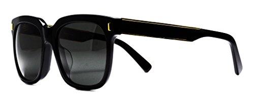 Sunglasses Vedi Vero VE505R BLK Size:57-20-145. NO ()