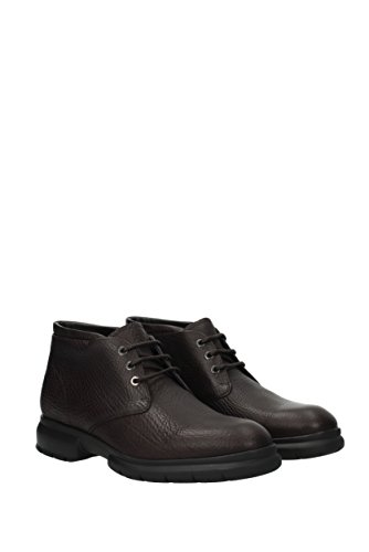 Gallagher Ferragamo Salvatore GALLAGHER06521 Homme Cuir EU Marron Bottines 7ZEAqv