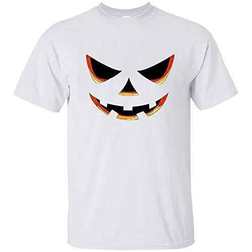 History Of Halloween Jack O Lantern (Awesome Jack O' Lantern Halloween 2019 Jackolantern T-shirt For Men)