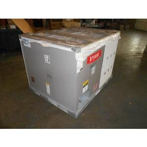 Bryant Split System (BRYANT 575JP08A000A00A0A 7-1/2 TON AIR COOLED SPLIT SYSTEM HEAT PUMP 208/230-60-3 R410A)
