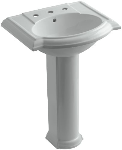 95 Devonshire Pedestal - 3