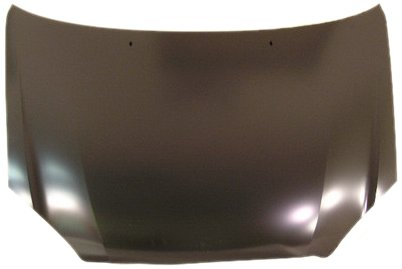 OE Replacement Toyota Corolla Hood Panel Assembly (Partslink Number TO1230185)