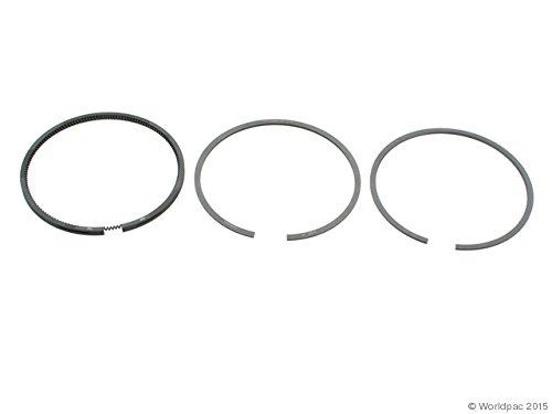 (Goetze Piston Ring Set - Single Piston)