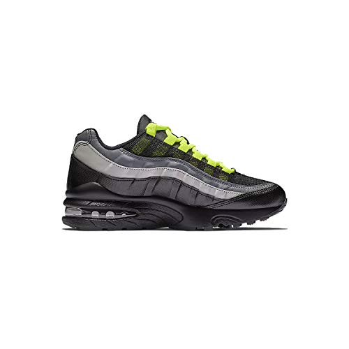 best website f06d1 30fdf Nike Air Max 95 GS Running Trainers 905348 Sneakers Shoes