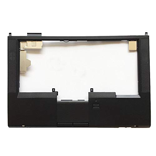 Compatible for Lenovo ThinkPad T430 Palmrest Keyboard Bezel FP TP Touchpad 04W3691