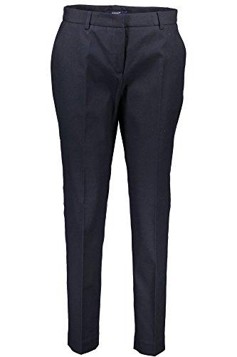 414797 Blu Donna Pantalone Gant 1501 405 4wqxBB7z