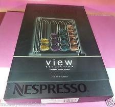 Nespresso Versilo Capsules Dispenser For 40 capsules Not Included,New: Amazon.com: Grocery & Gourmet Food
